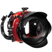 Isotta - Nikon DSLR D850 Underwater Housing