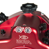 Isotta - Olympus E-M1 Mark II Underwater Housing