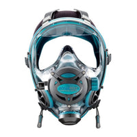 Ocean Reef G.Diver Full Face Mask (Multiple Colours)