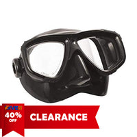 Aeries Europa Sport Mask