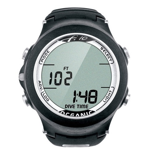 Oceanic F.10 Freediving Computer Watch