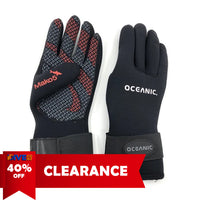 Oceanic Mako5 Glove 5mm