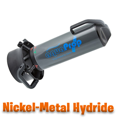 AquaProp Travel Dive Scooter (Nickel-Metal Hydride)