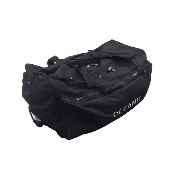 Oceanic Wheeled Courier Bag