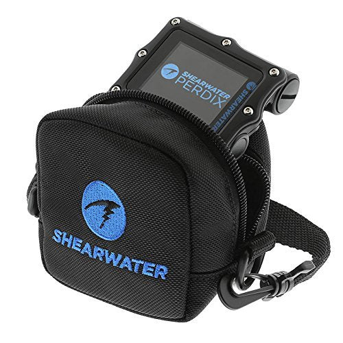 Shearwater Computer Pouch