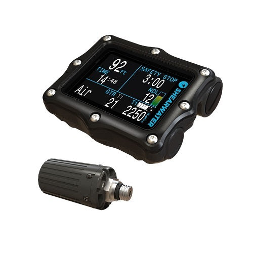 Shearwater Perdix Ai with Transmitter