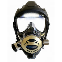 Ocean Reef Predator Extender Full Face Mask