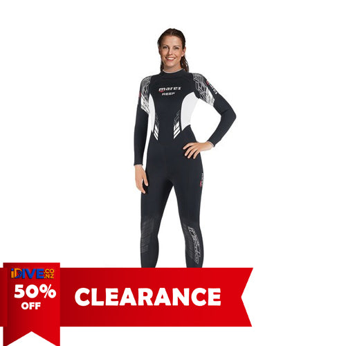 Mares Reef She Dives - 3mm Women's Wetsuit