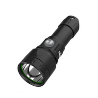 DivePro S40 Super Compact Diving Torch (4200 Lumens)