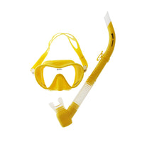 Mares Tropical Mask & Snorkel Combo