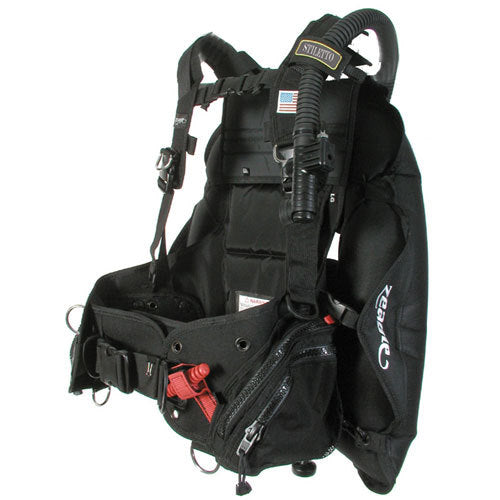 Zeagle Stilletto BCD
