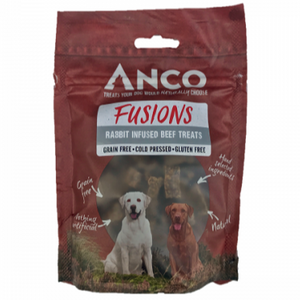 Anco Fusions Treats
