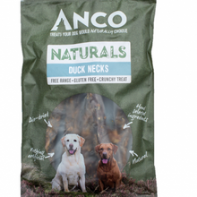 Load image into Gallery viewer, Anco Naturals Duck Necks