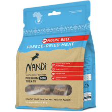Load image into Gallery viewer, Nandi Freeze-Dried Treats