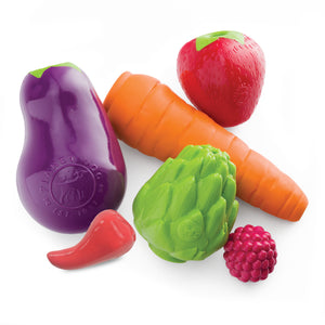 Planet Dog Orbee Tuff Fruit & Vegetables
