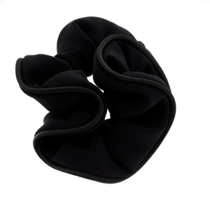 SATIN DIVA Scrunchie