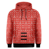 Red-K Wrapped Hoody