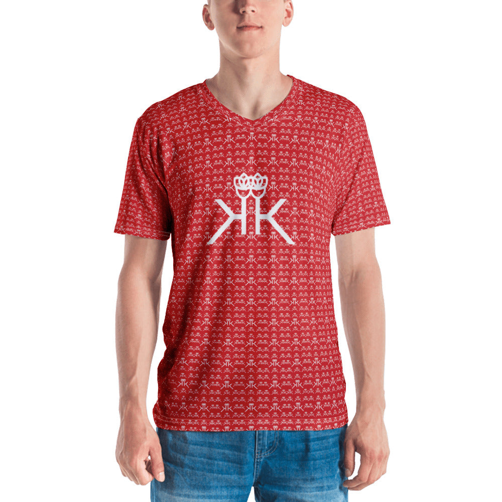 Royal K Wrapped Tee - Adults