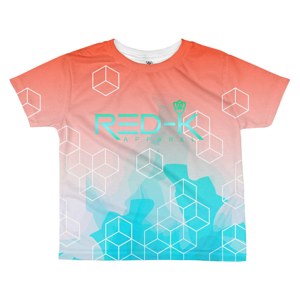 Red-K Ice Cube Kids Tee
