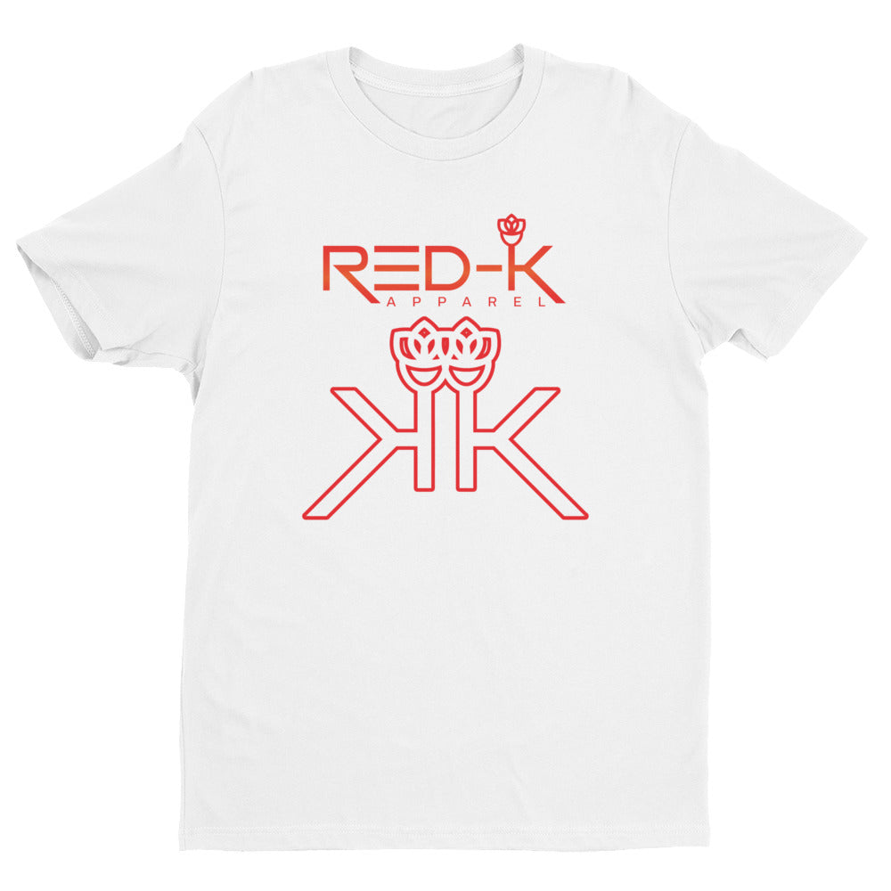 Royal K Short Sleeve T-shirt - Unisex