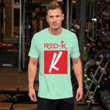 Signature Red-K Imagine Short-Sleeve T-Shirt