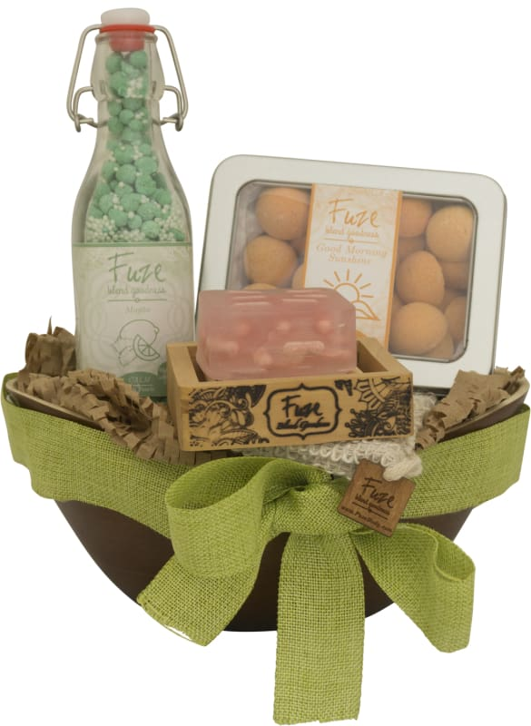 Blend Goodness - Gift Basket - Gift Basket