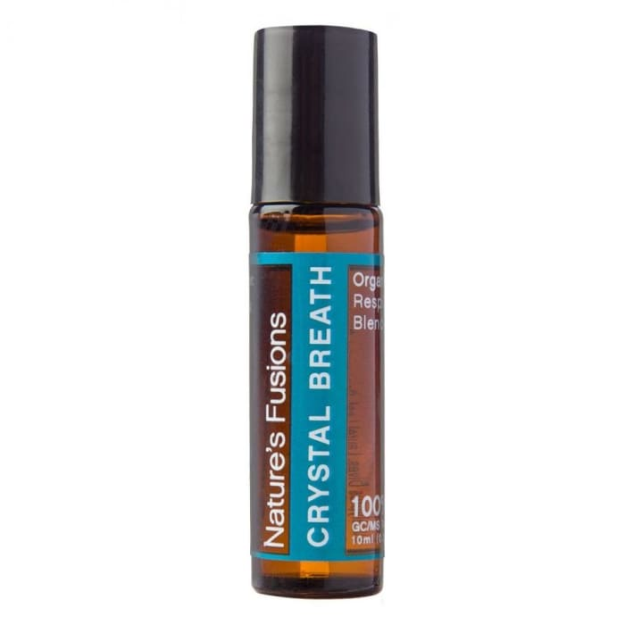 CRYSTAL BREATH ROLL-ON - 10ml