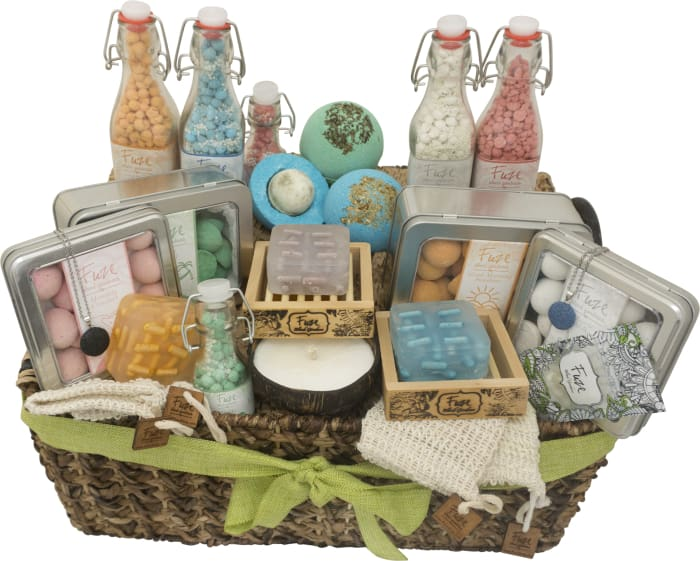 Have it all - Gift Basket - Gift Basket