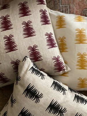 Imogene Pillows