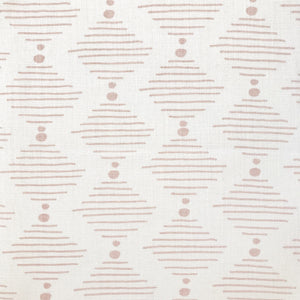 Hinkley fabric lipgloss on oyster greige textiles