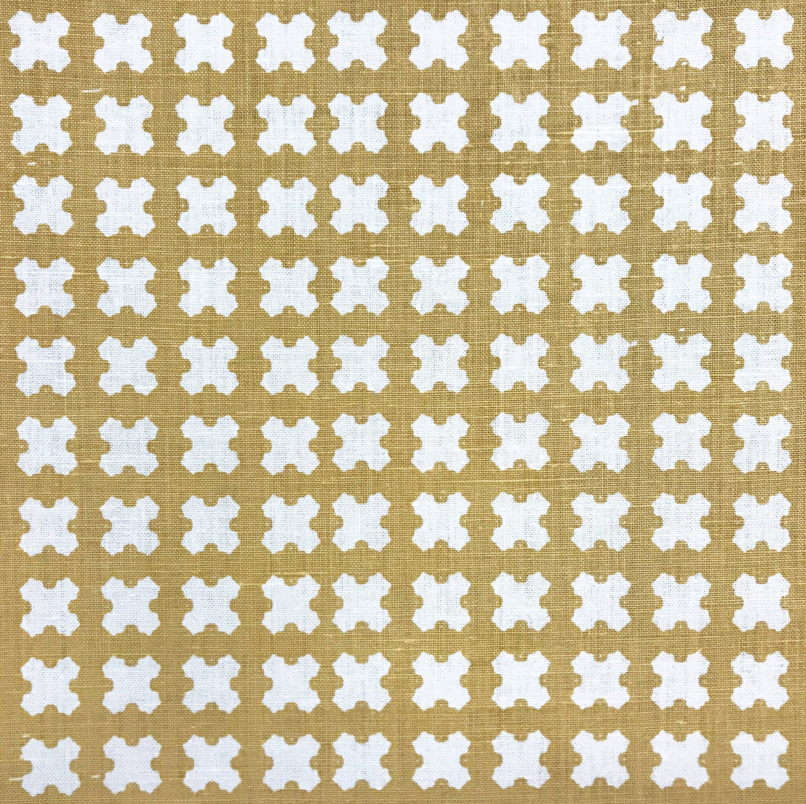 Felix Fabric Wheat on Oyster