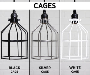 light cages options