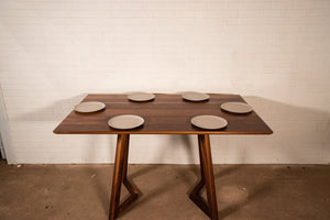 Counter Height Extension Table - Loewen Design Studios