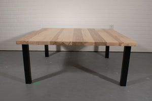 Square Coffee Table - Loewen Design Studios