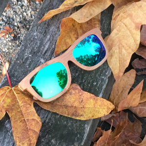 5 Reasons You'll Need Good Sunglasses this Fall