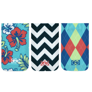 Fiesta Prints GO POCKET 3 Pack- Size Small
