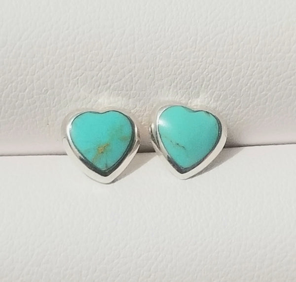 Beaming Hearts Earrings