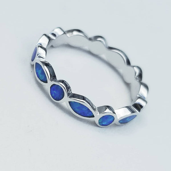 Bluesky Ring