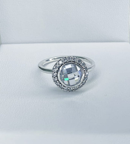 Princesa Zircon Ring