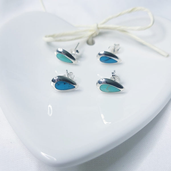 Drop of Love Earrings