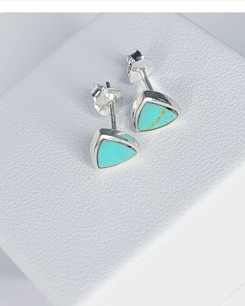 Sterling Silver Anastasia Earrings