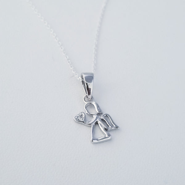 Little Angel Gift You Necklace