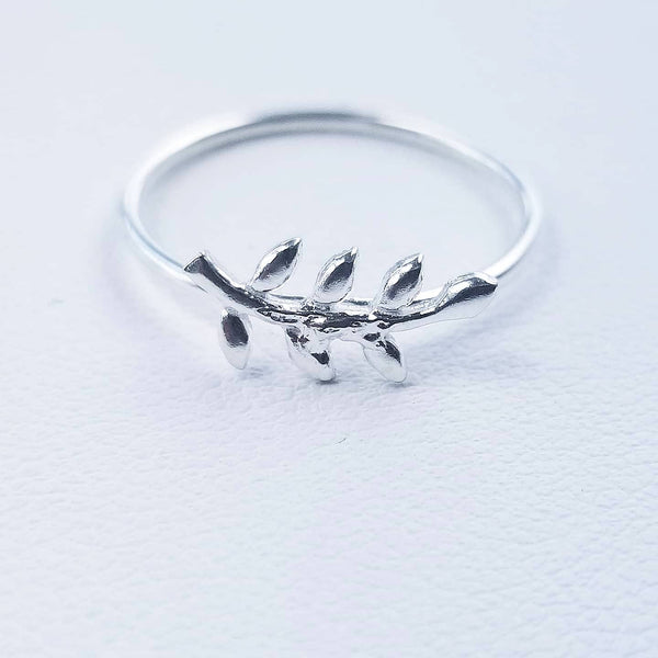 Little Branch Ring