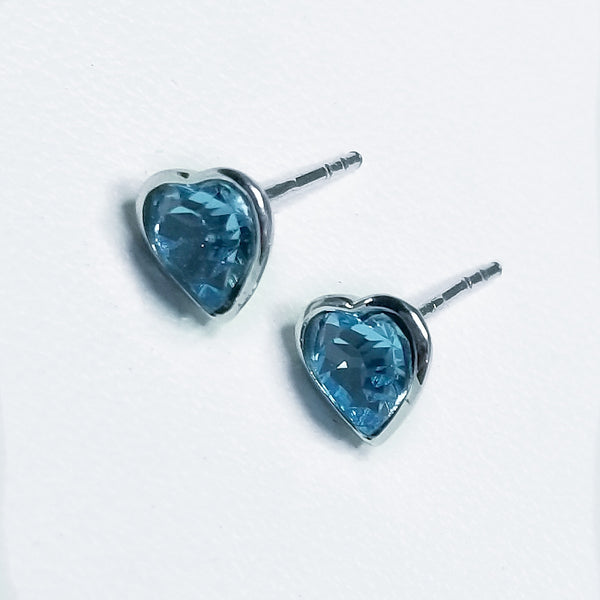 Swahearts Earrings