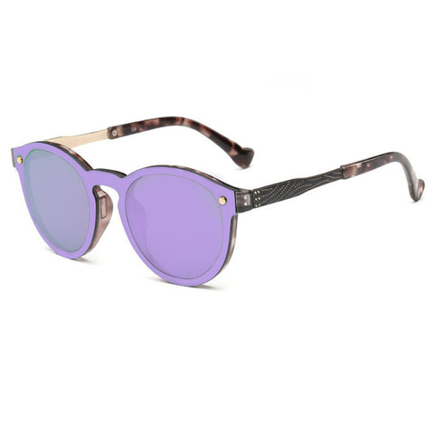 ZFYCOL - Rimless Mirror - Sunglasses