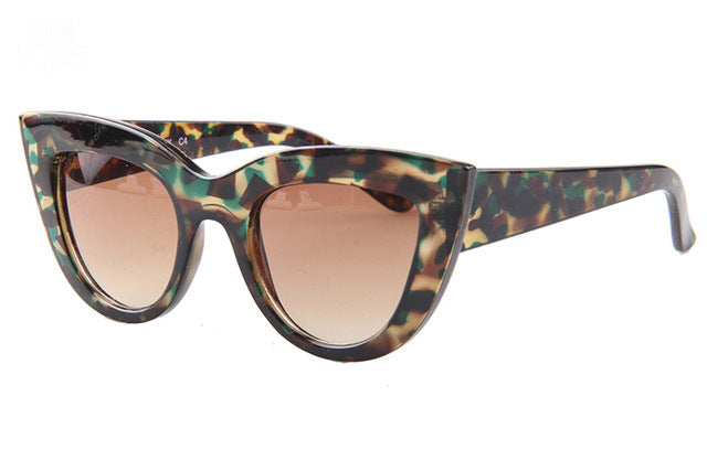 Sojos - Cat Eye Sunglasses - Sunglasses