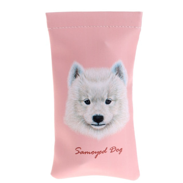 Cute - Protector Pouch Bag - Sunglasses