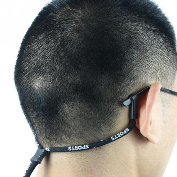 Neck Holding - Wire Adjustable - Sunglasses