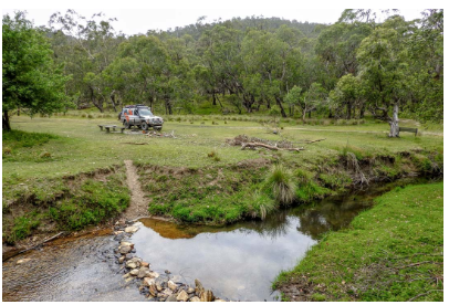 10 Amazing High Country Victoria 4wd Tracks That You Need To Have On