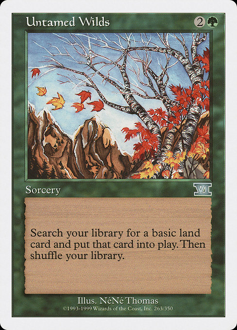 Untamed Wilds [Classic Sixth Edition] - Evolution TCG | Evolution TCG